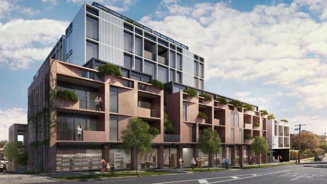 PACE push further into Melbourne's suburban apartment belt