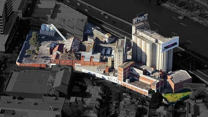 The Richmond Malt site heads to planning