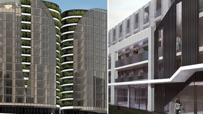 Marriott confirmed for Docklands as Malvern scores its own substantial hotel project