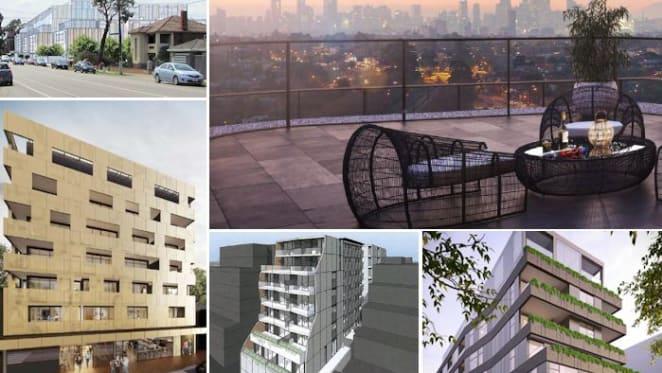 Malvern East firms as a new apartment hotspot