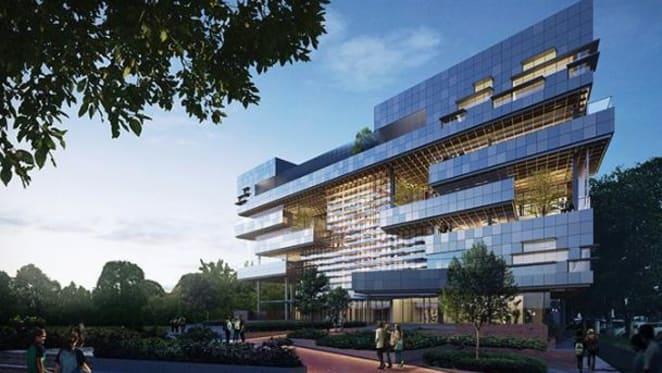 Vertical Schools to feature at Australian Smart Skyscrapers Summit 2017
