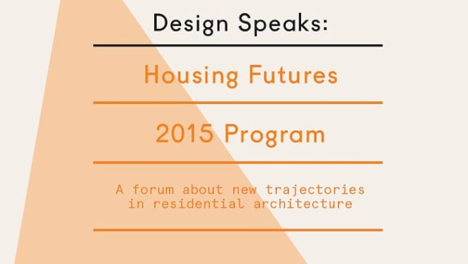 Housing Futures forum set for July 31st