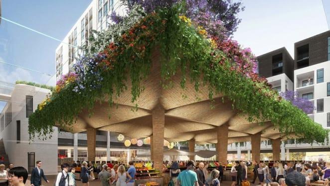Ryde Council assesses a modified Eastwood Shopping Centre development proposal