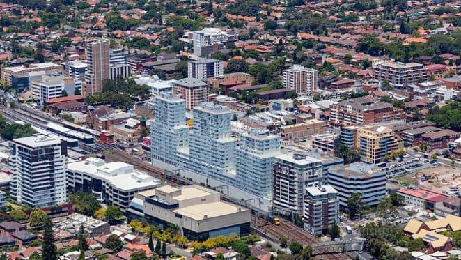 Urban Taskforce labels Sydney's apartment aesthetic as dull