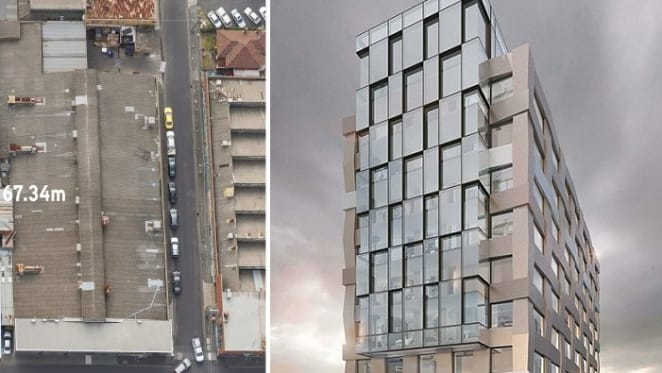 VCAT rules in favour of two major Melbourne developments