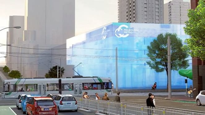 Melbourne Metro CBD station details emerge