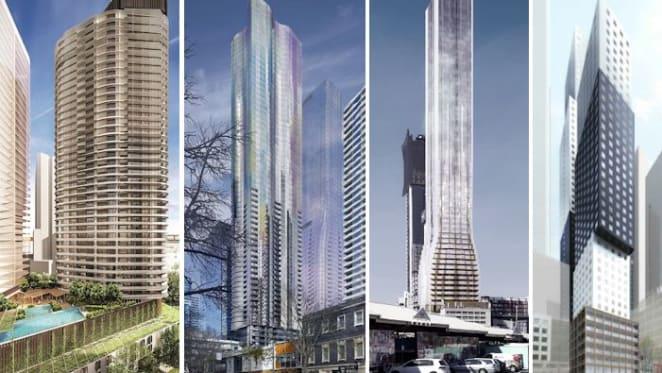 Melbourne City Council set the planning tone for 2016