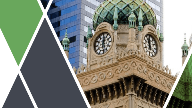 Spring Street unveils its response to Infrastructure Victoria's 30 year strategy