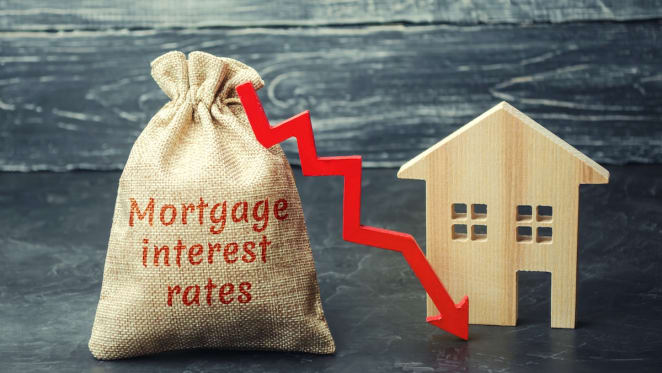 Out of cycle fixed and variable investor loan rate cuts at Heritage Bank
