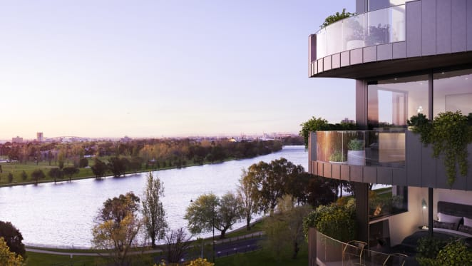 Luxury living in the heart of Melbourne city: A look at K1 Residences' fantastic location