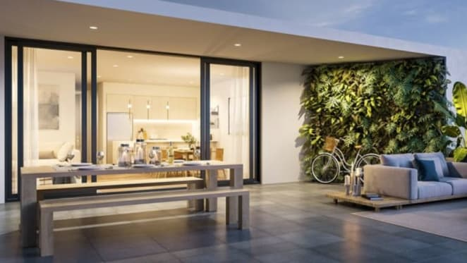 What's within walking distance from Kew Schofields? Learn more about the new apartment development in Sydney's west