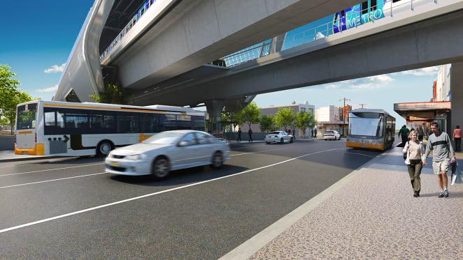 $1.6 billion contract signed for Dandenong corridor level crossing removals