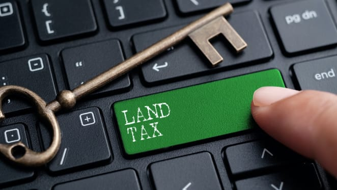 NSW property investor land tax revenue to rise 5.2 percent annually
