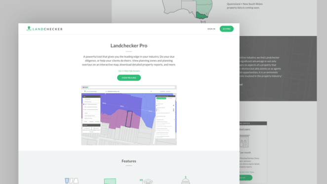 Landchecker online tool aims to revolutionise property market