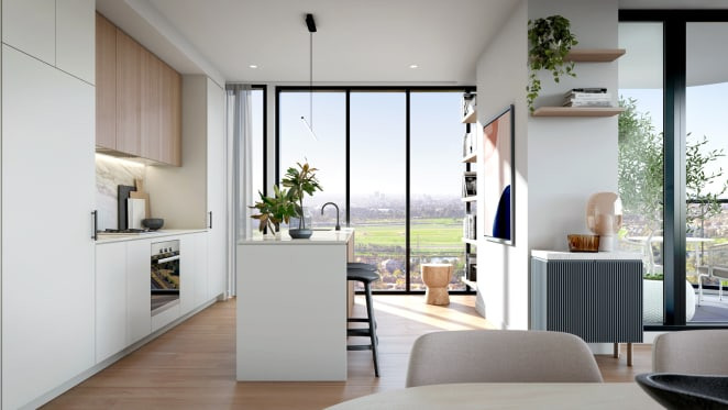 The rise of smart home technology in new Melbourne apartments