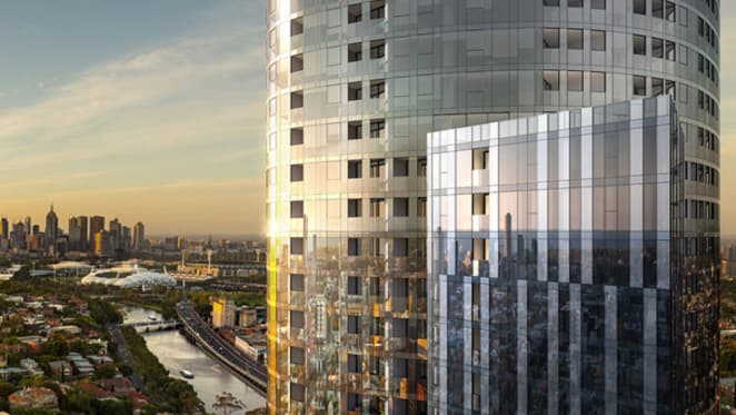 EcoWorld International rethinks retirement living for South Yarra project