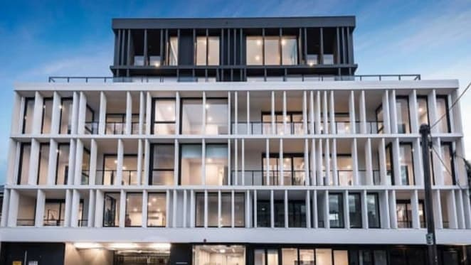 Light Edge is a stunning residence in Richmond, complete and ready to move in