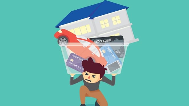 Paying off a home loan used to be easier than it looked - it's now harder - here's why