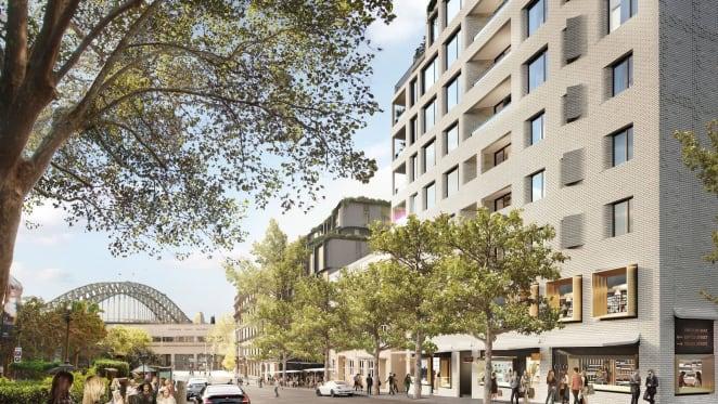 Off the plan buyer success in Sydney's Loftus Lane development