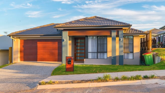 April 2021: Four homes to secure in Queensland's City of Logan from $230,000