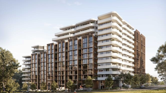 Sekisui House to reserve 30 units for frontline workers or first home buyers in latest The Orchards release in Norwest
