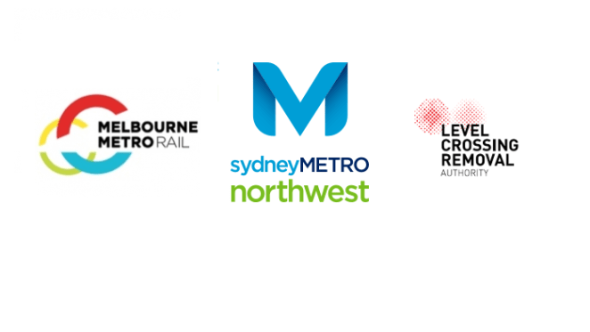 Early works package contract signed for Melbourne Metro and other national rail news