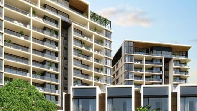 Ground-breaking event in Queensland marks commencement of $83 million Market Lane development