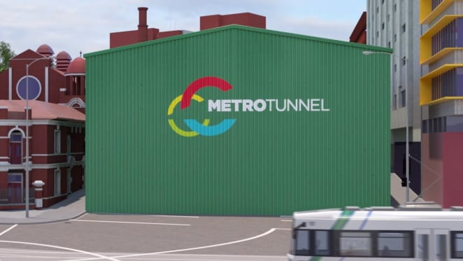 Geotechnical investigations complete, Metro Tunnel construction to ramp up