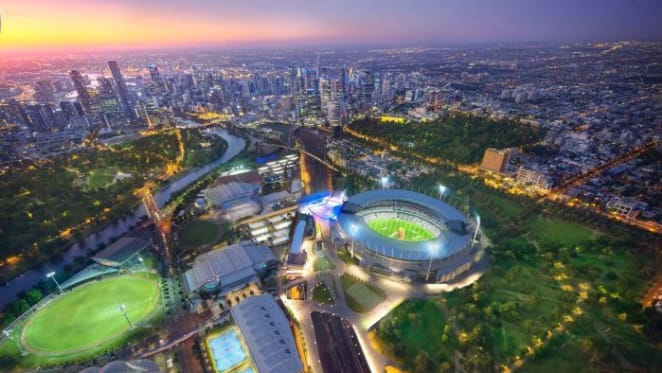 MCG's decking proposal could be the catalyst for Fed Square East?