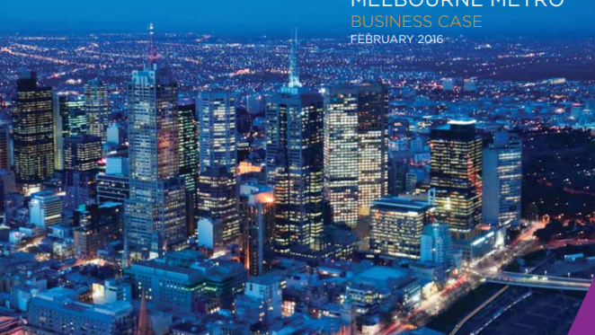 Melbourne Metro Rail: what does it mean for developers and apartment buyers?