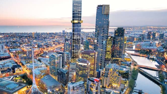 Melbourne is the only capital city with more listings than last April: CoreLogic