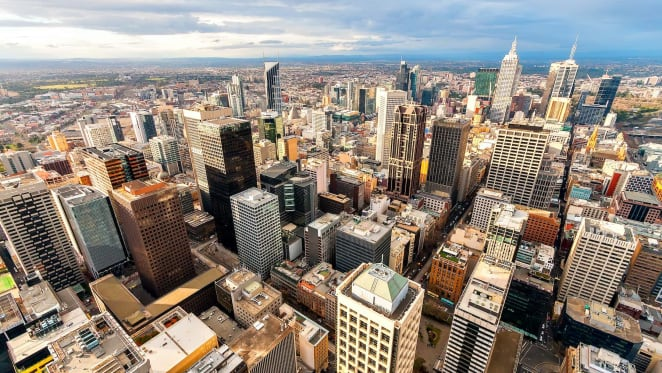 Melbourne apartment rents remained steady over March quarter: CoreLogic