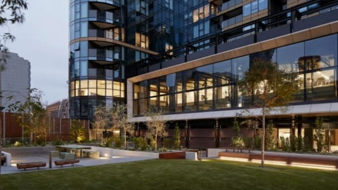 10 reasons to buy a brand new home in the Melbourne Quarter