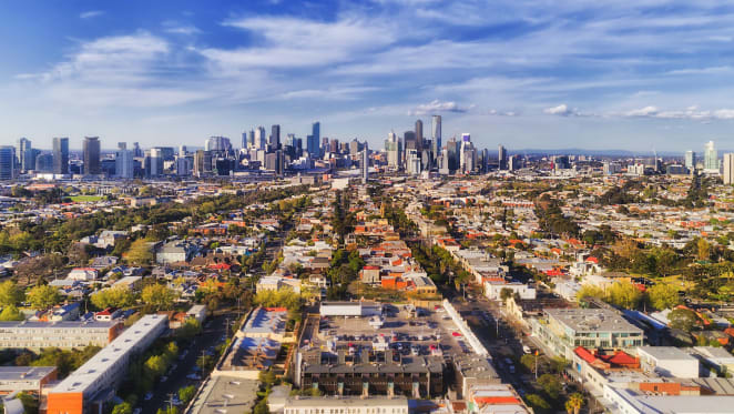 Nothing wrong with buying property away from the CBD: Hotspotting's Terry Ryder
