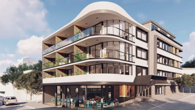 Bondi Junction site with five level apartment development plans sells for around $9 million