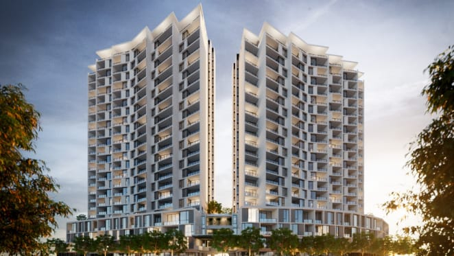 Mirvac tweak Newstead Build-to-Rent tower to be more renter friendly
