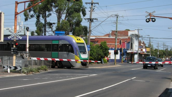 Spring Street kicks off Dandenong corridor level crossing removal project
