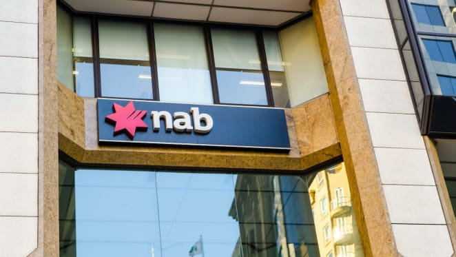 NAB cuts variable investor interest-only rate by 30 basis points to 2.99 per cent