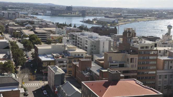 Regional NSW property market showing nation-leading strength: Hotspotting's Terry Ryder