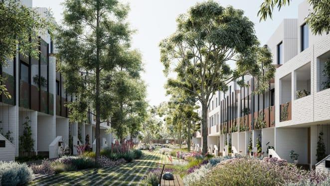 City of Darebin sets new standard for developments