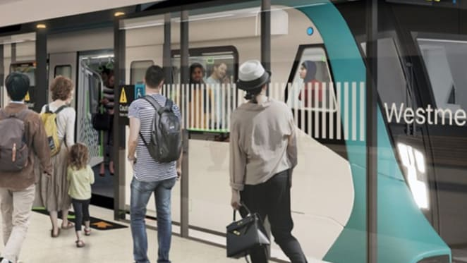 NSW Government confirms Sydney Metro West's station locations