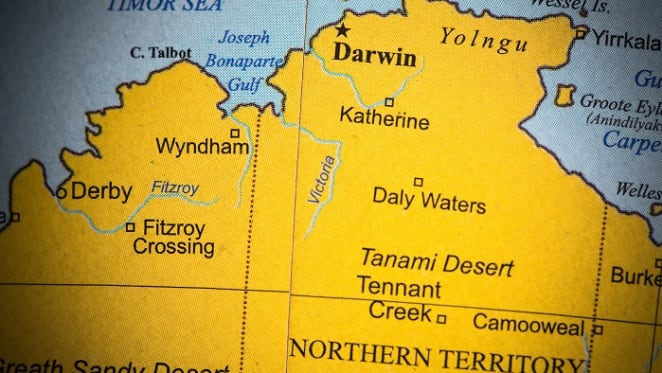 Northern Territory two bedroom unit prices up 3.1 percent to $330,000