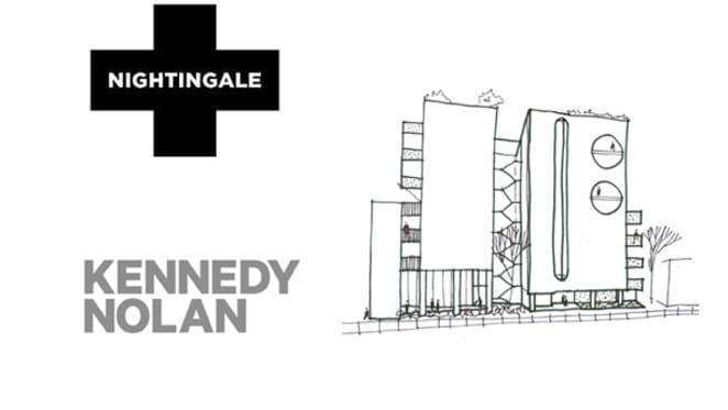 Nightingale Village - Episode IV - Kennedy Nolan