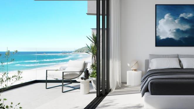 Inside the latest luxury Palm Beach apartment development, Ocean House