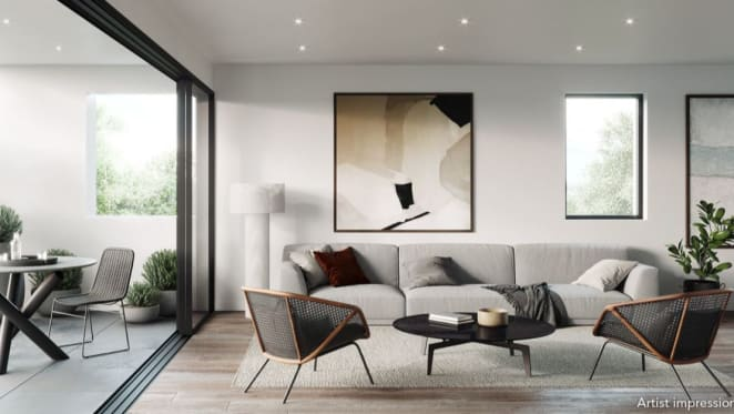 Walking Tour: What's within walking distance of Shenfield Property's Omnia apartments in Moorabbin