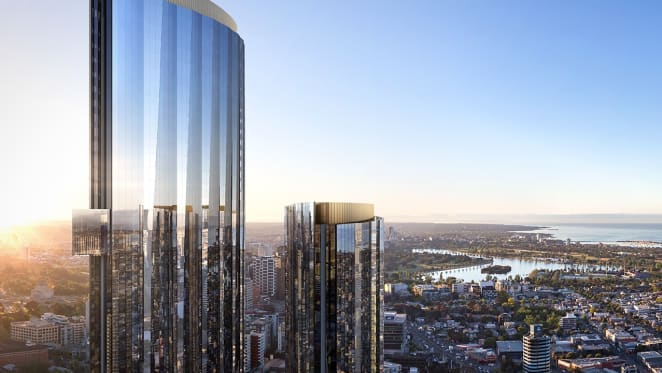 DELWP endorses stage one of Melbourne Square