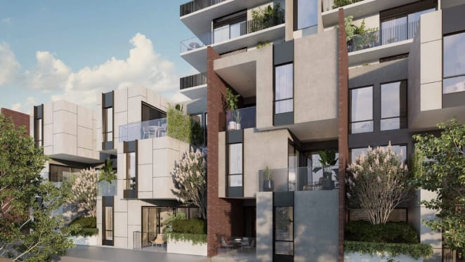 First home buyers at Ovation Footscray given free car on purchase