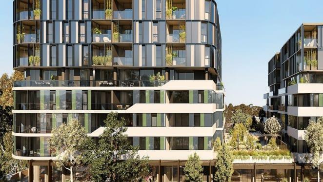 Pace of Blackburn, Melbourne construction update