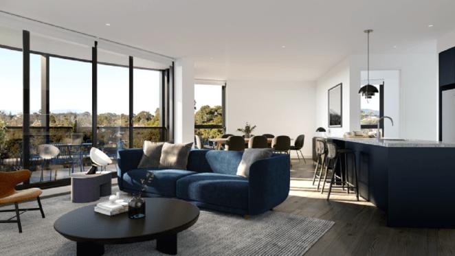 Pace of Blackburn, Melbourne pricing