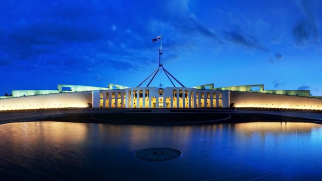 Canberra outlines where its $24.5 billion in transport infrastructure funds will be allocated this year